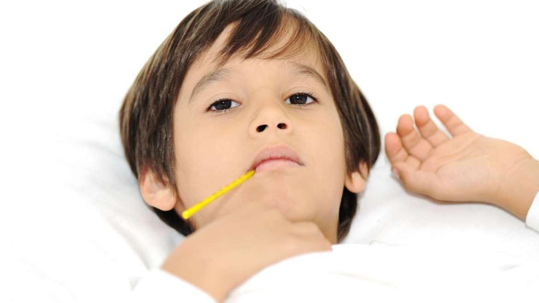 Children diseases