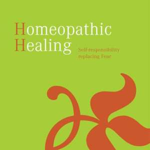 Book Homeopathic Healing by Christne Laschkolnig