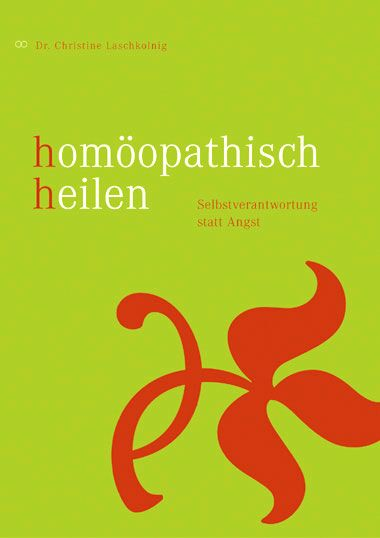 Buch homöopathisch heilen