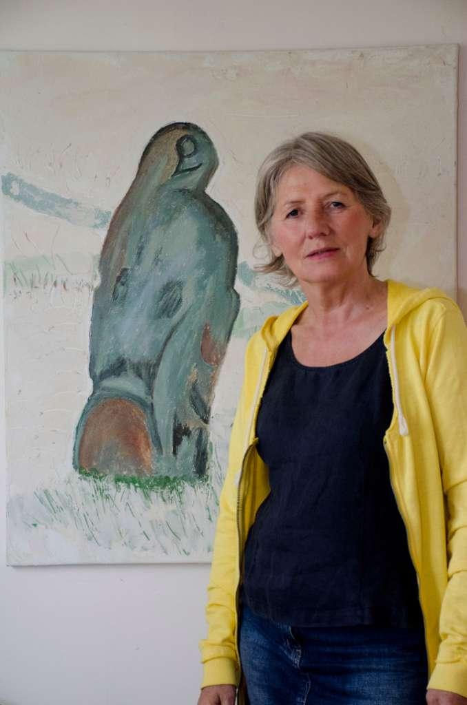 Dr. Christine Laschkolnig Schottischer Stein